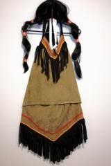 10d. Indianka
