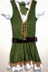 122. Robin Hoodka