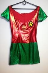 7d. Robin Teen Titans Go