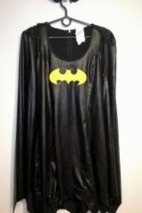 7. Batmanka
