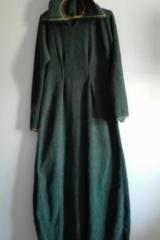 50. Zielona Sukienka
