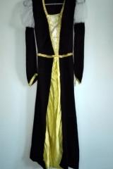 24m. Sukienka Dworska
