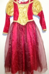 38b. Suknia Dworska