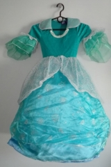 56. Niebieska Sukienka