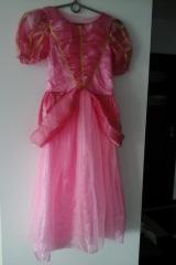 Sukienka Księżniczki