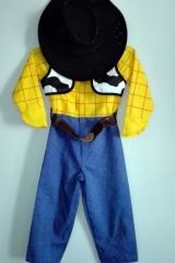 31. Kowboj Toy Story