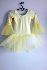 45. Żółta Baletnica