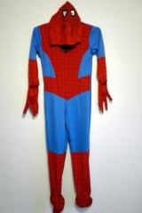 11a. Spidermen