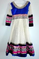 61. Sukienka Indyjska