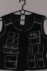 Kamizelka FBI