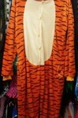 Tygrysek z Kubusia Puchatka