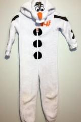 Bałwanek Olaf