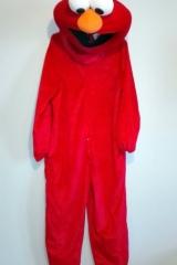 Elmo - z ulicy Sezamkowej