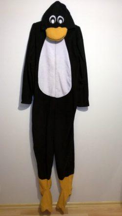 Kostium Pingwina