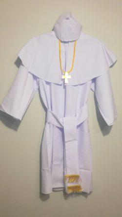 Strój Papieża