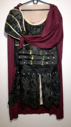 Strój Gladiator
