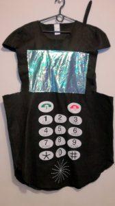 Strój Telefonu Komórkowego