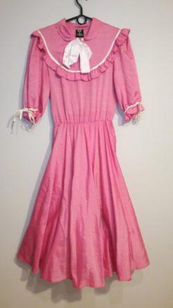 Sukienka lata 50