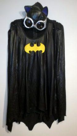 Kostium Batmanki