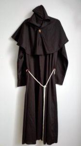 Strój Mnicha