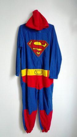 Przebranie Superman