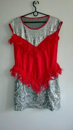 Sukienka Lata 20