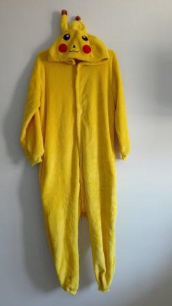 Strój Pikachu