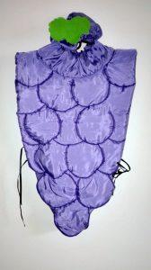 Strój Winogrona