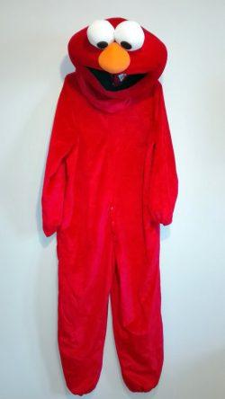 Strój Elmo