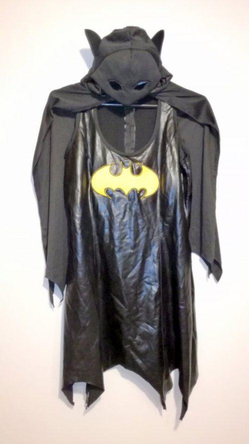 Strój Batmanki