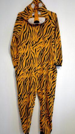 Przebranie Tygrysa