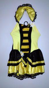 Strój Pszczółki