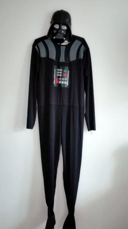 Strój Darth Vader