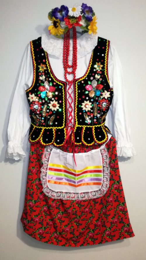 Strój Krakowski