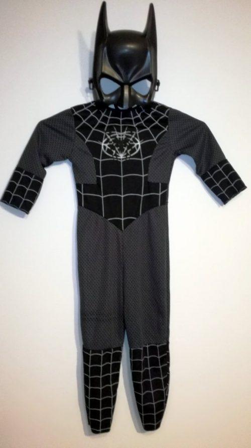 Strój Batmana dla chłopca