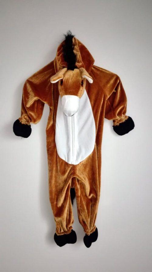 Strój Konia dla dzieci