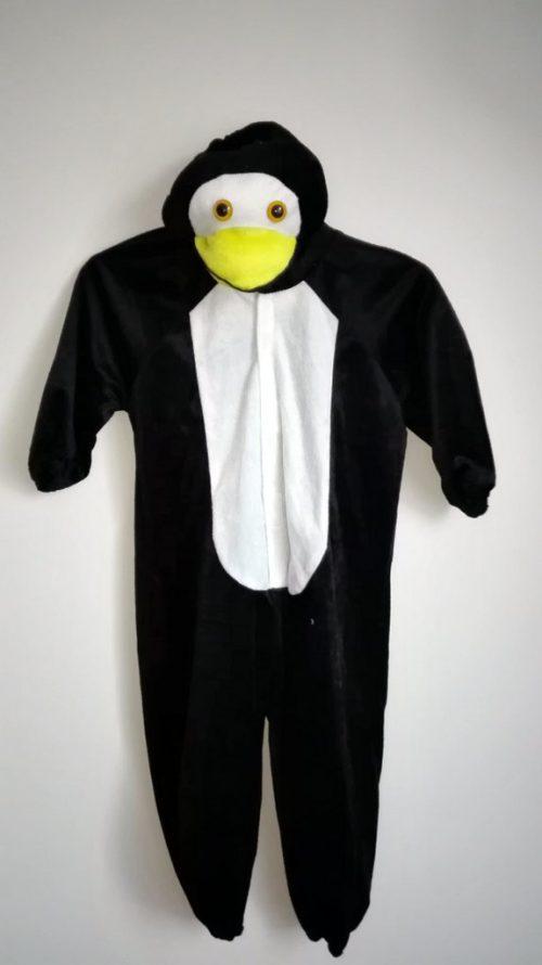 Strój Pingwina dla dzieci