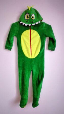 Kostium Smoka dla dzieci