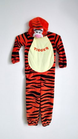 Strój Tygryska dla dzieci