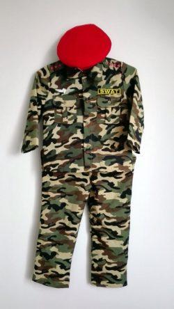 Kostium Żołnierza