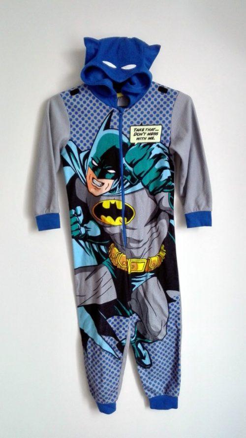 Strój Batmana dla dzieci