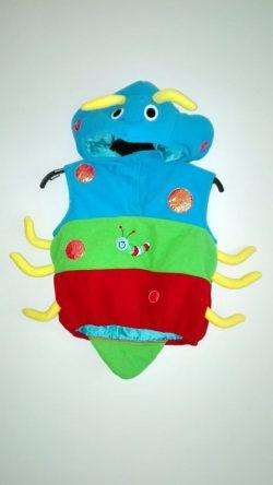 Kostium Pająka dla dzieci