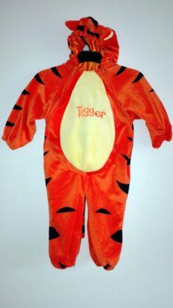 Kostium Tygryska dla dzieci