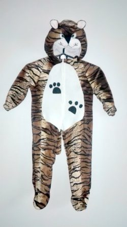 Strój Tygrysa dla dzieci