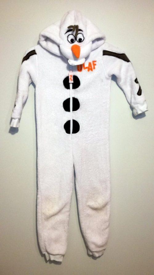 Strój Olafa