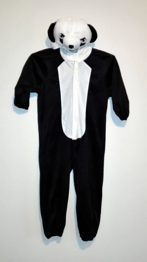 Strój Pandy dla dzieci