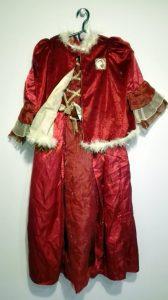 Kostium Dworski