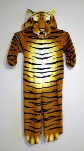Strój Tygrysa
