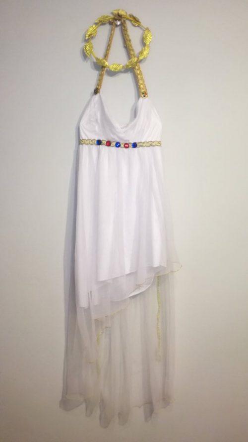 Kostium Bogini Greckiej