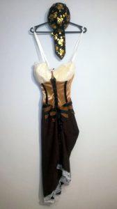Kostium Piratki dla kobiety